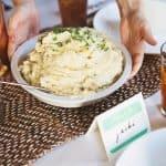 Kartoffelbrei mit Langsamkocher