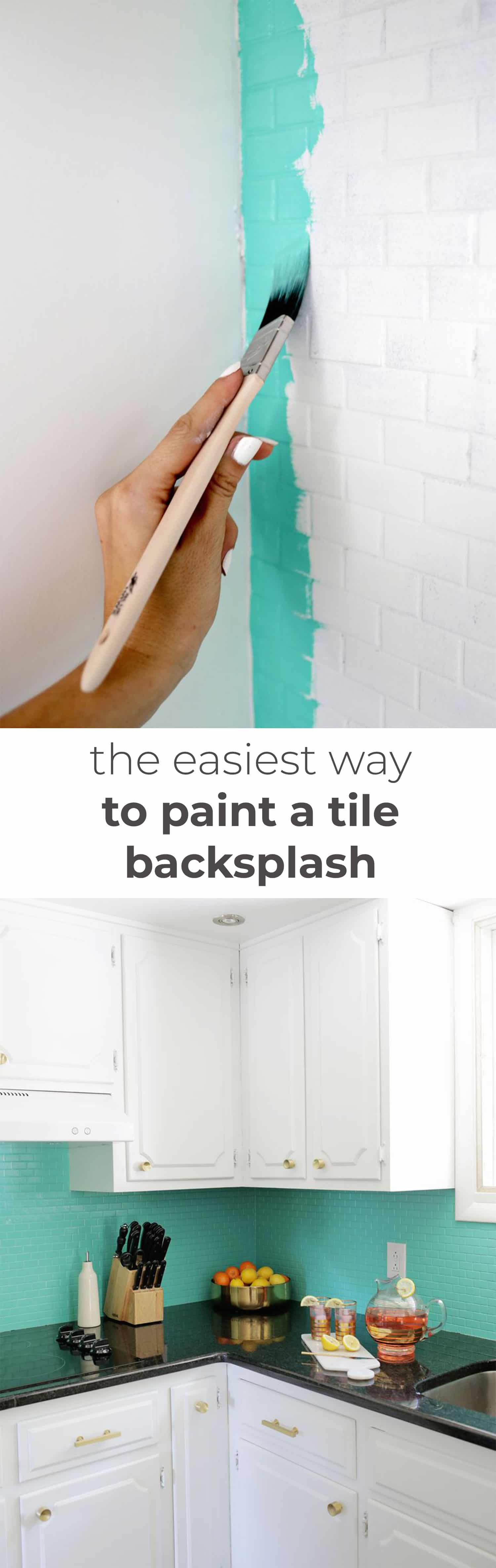 Saved By Painting Instead Of Replacing It Now I Have More Funds To Put Towards All The Other Things On My Renovation List