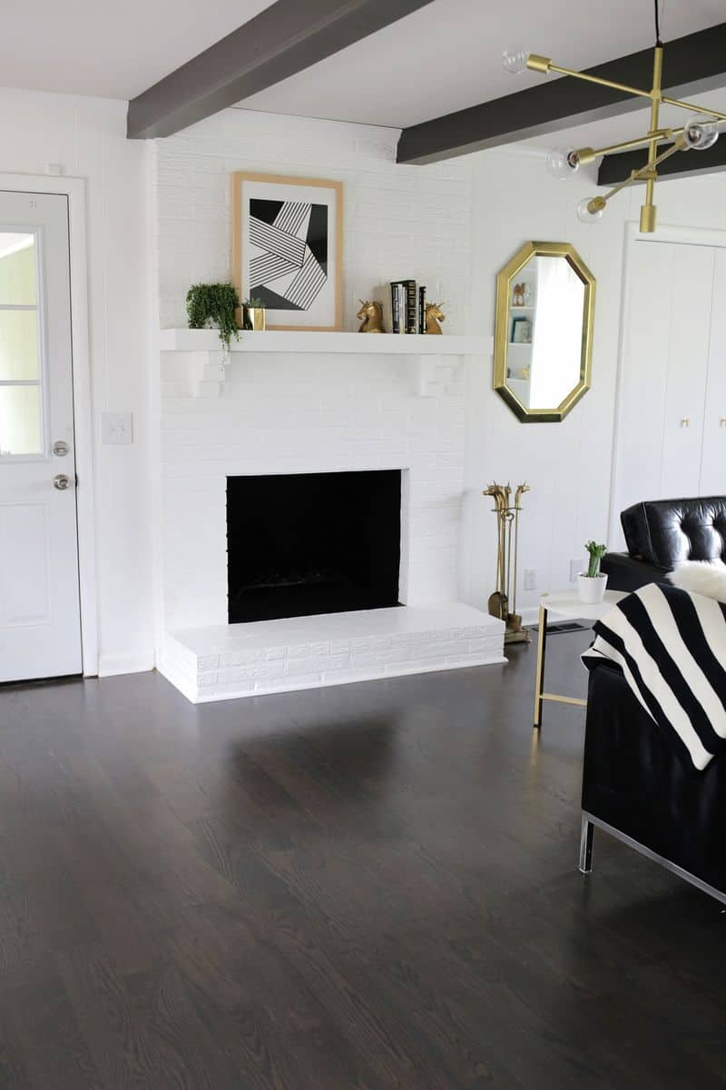 Tips On Choosing The Right Floor Stain, Can Laminate Flooring Be Stained Darker