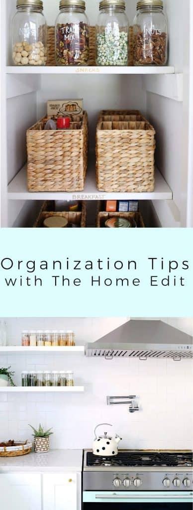 10 Organizing Tricks I Learned from The Home Edit