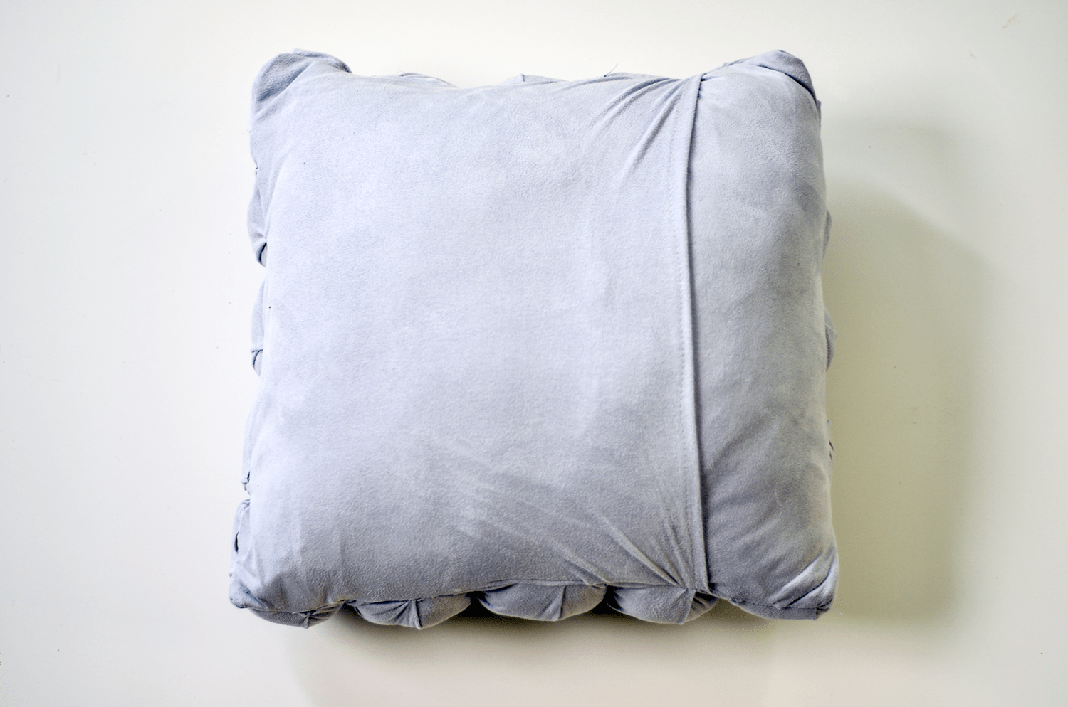 Make Your Own Puff Quilted Pillow Cover ? A Beautiful Mess