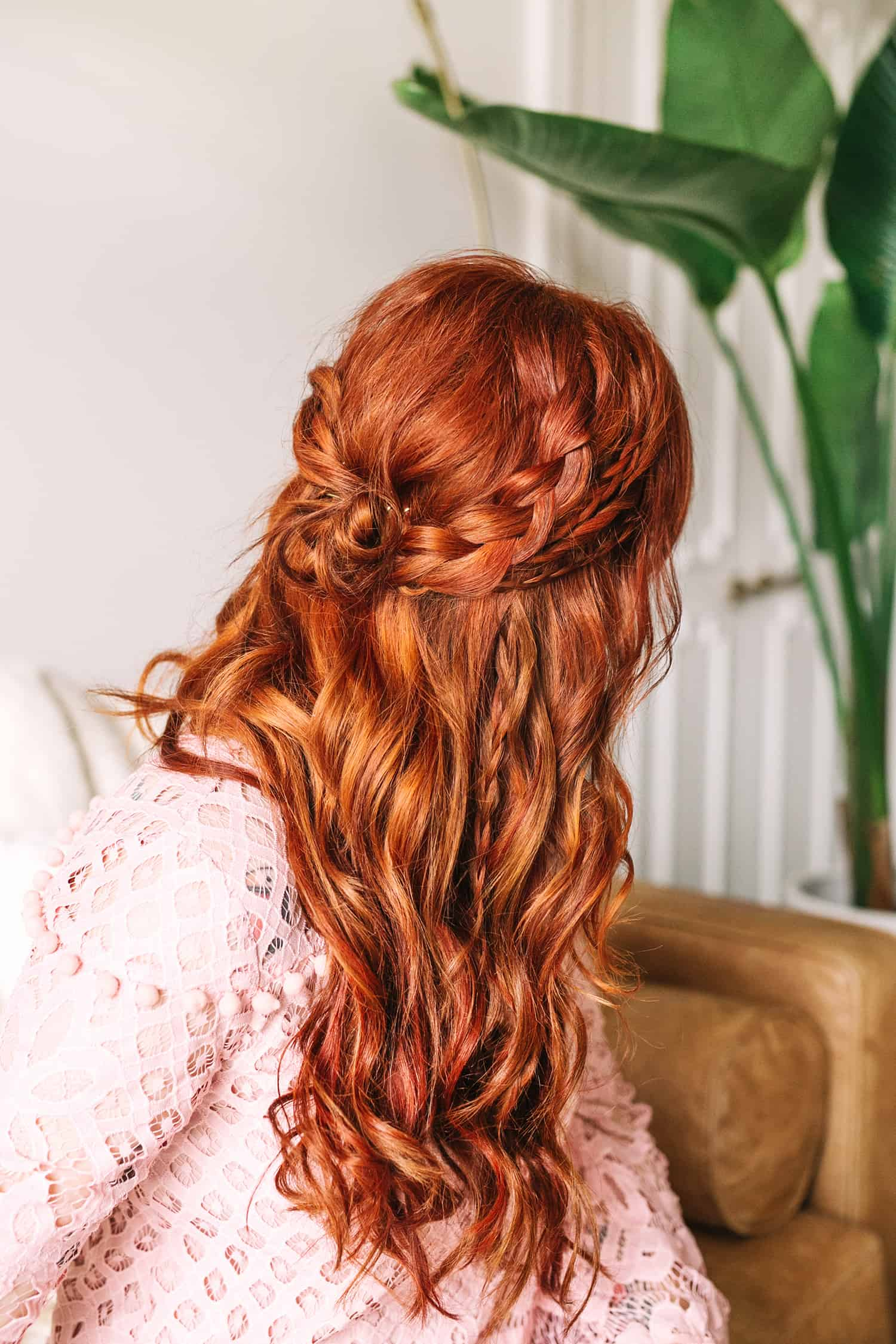 Braided wavy boho hair tutorial a beautiful mess i am having so much fun playing with different looks if you try this one tag us on instagram so we can see xx elsie baditri Choice Image