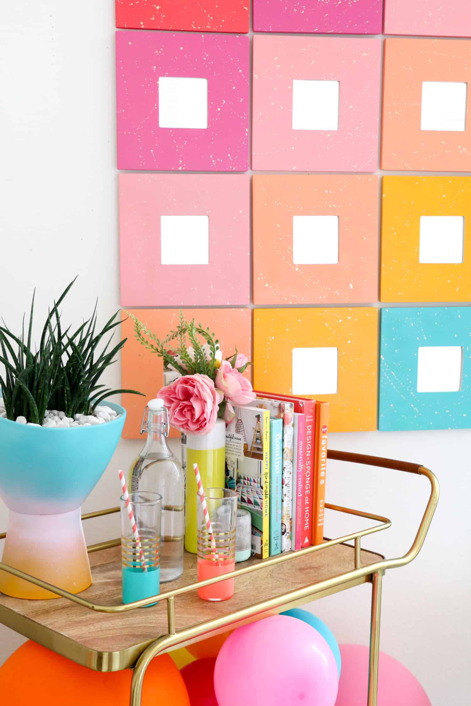 DIY-Splatter-Painted-Mirror-Wall-Art-Click-Through-for-Tutorial-_