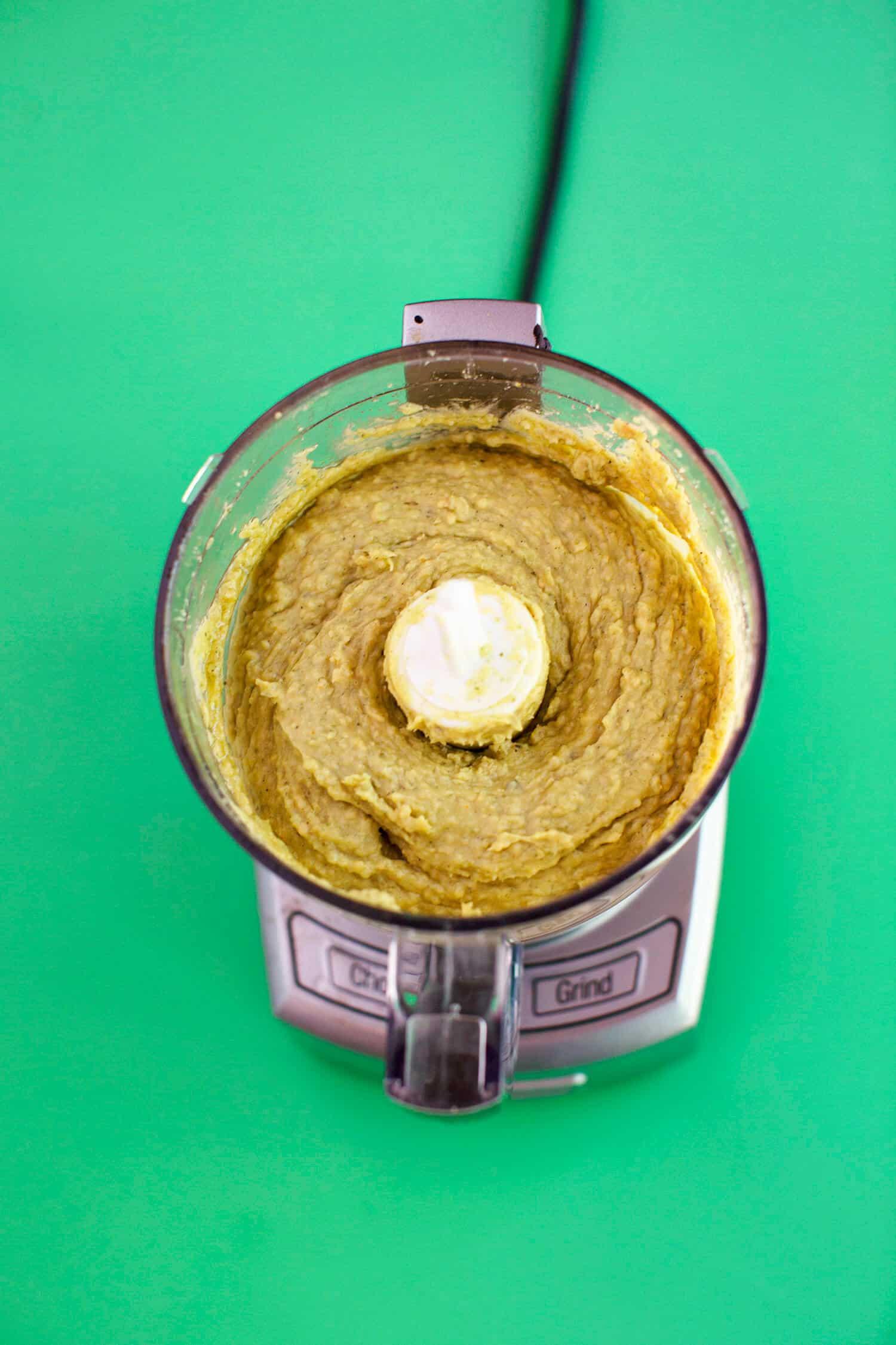 Macht Hummus
