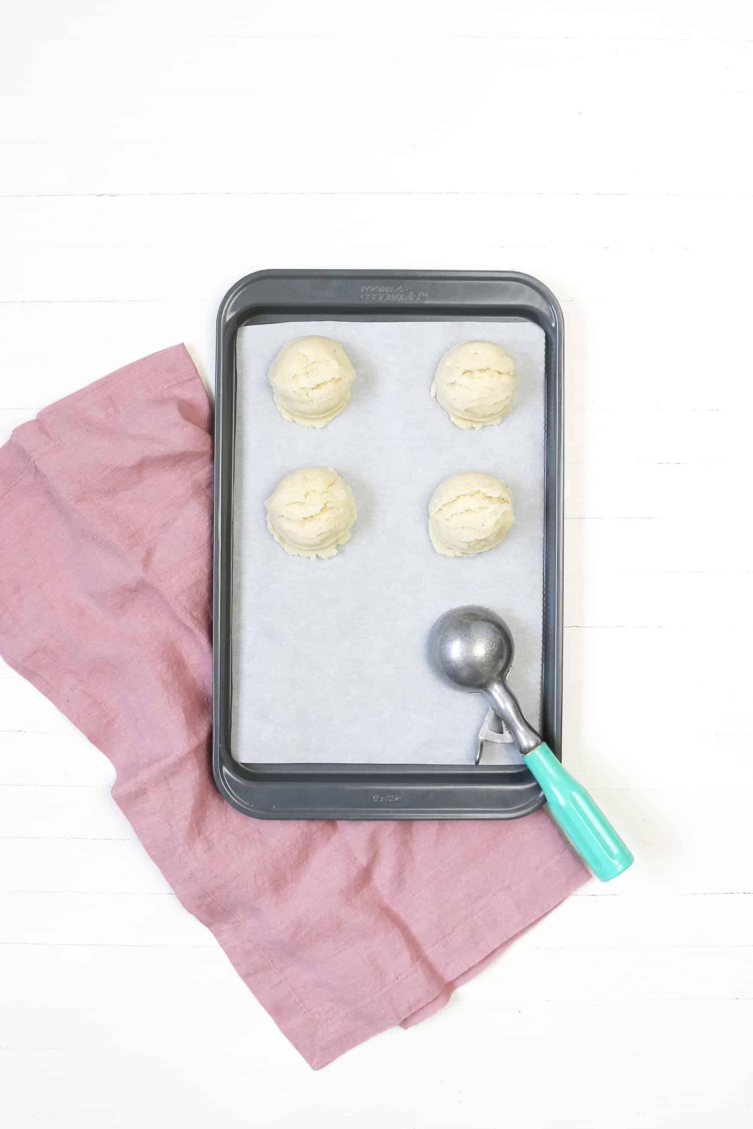 Eisbecher-Kuchen