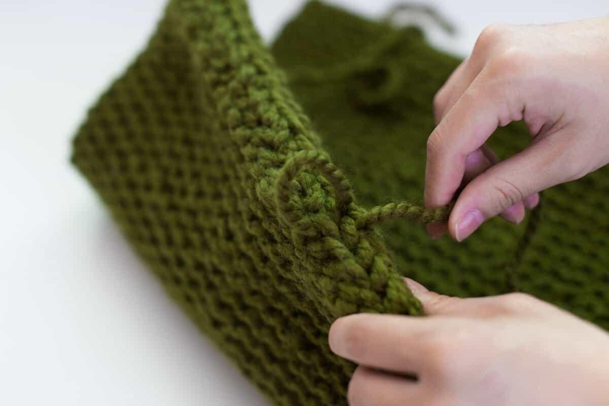 25 DIY Crochet Hammock Free Patterns | 800x1200