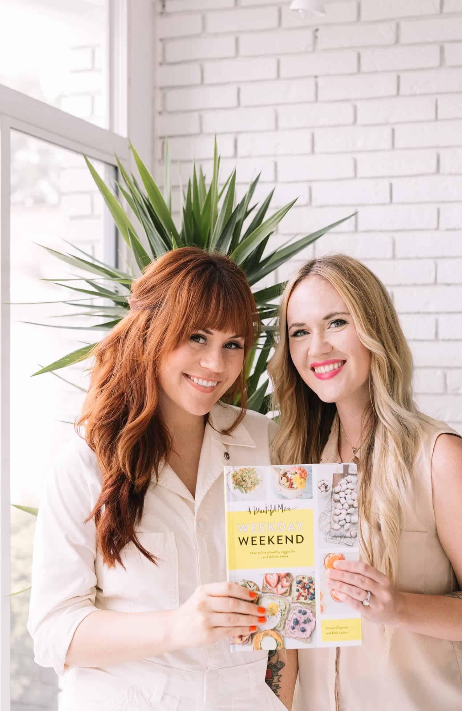 Weekday Weekend - Unser Kochbuch