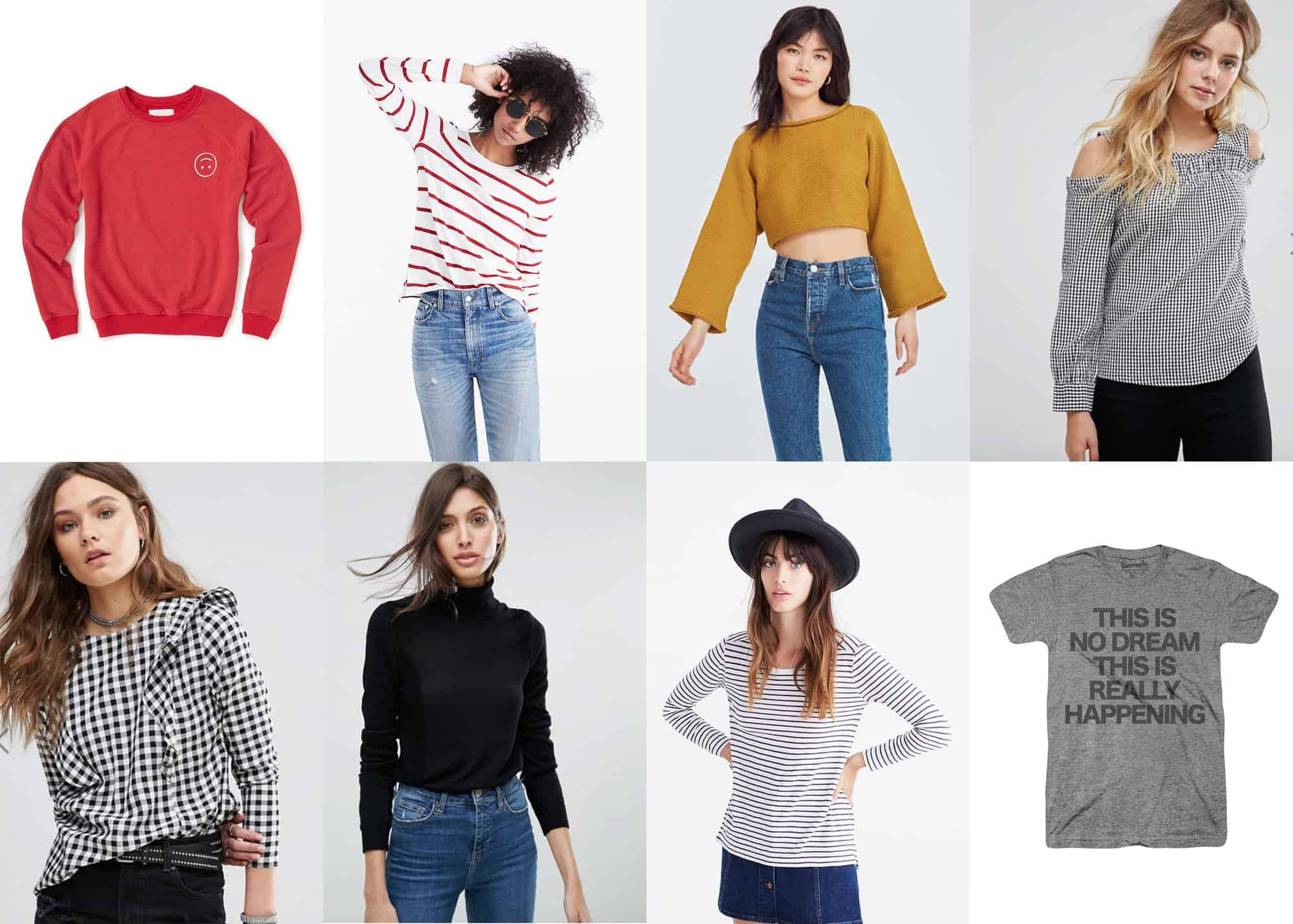81649c04e55 I finally took the plunge and decided to do a true capsule wardrobe this  fall. My primary motivation for doing so was to do my shopping all at once  and ...