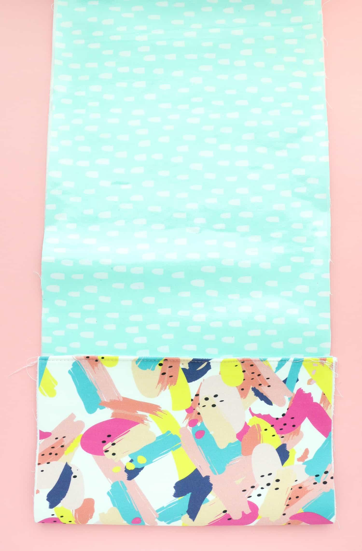 How-to-Sew-a-Waterproof-Diaper-Clutch