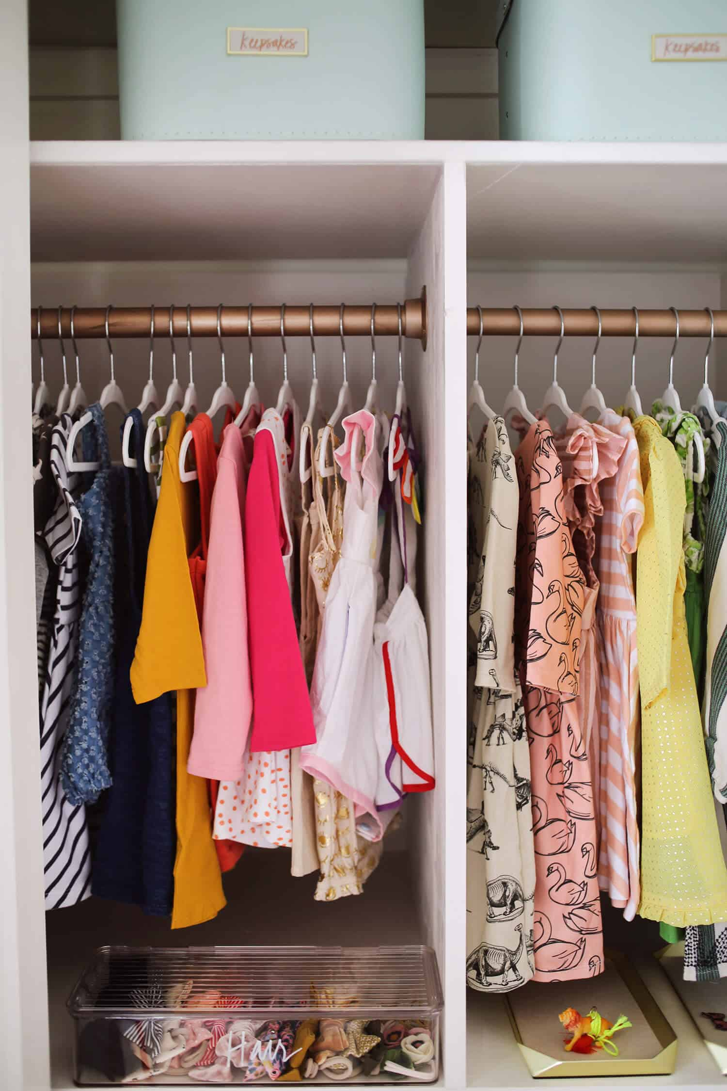 Tip 3: Keep Two Storage Bins On Hand: One For Clothing They Donu0027t Fit Into  Yet, And One For Clothing That No Longer Fits. Having Bins For Items They  Arenu0027t ...