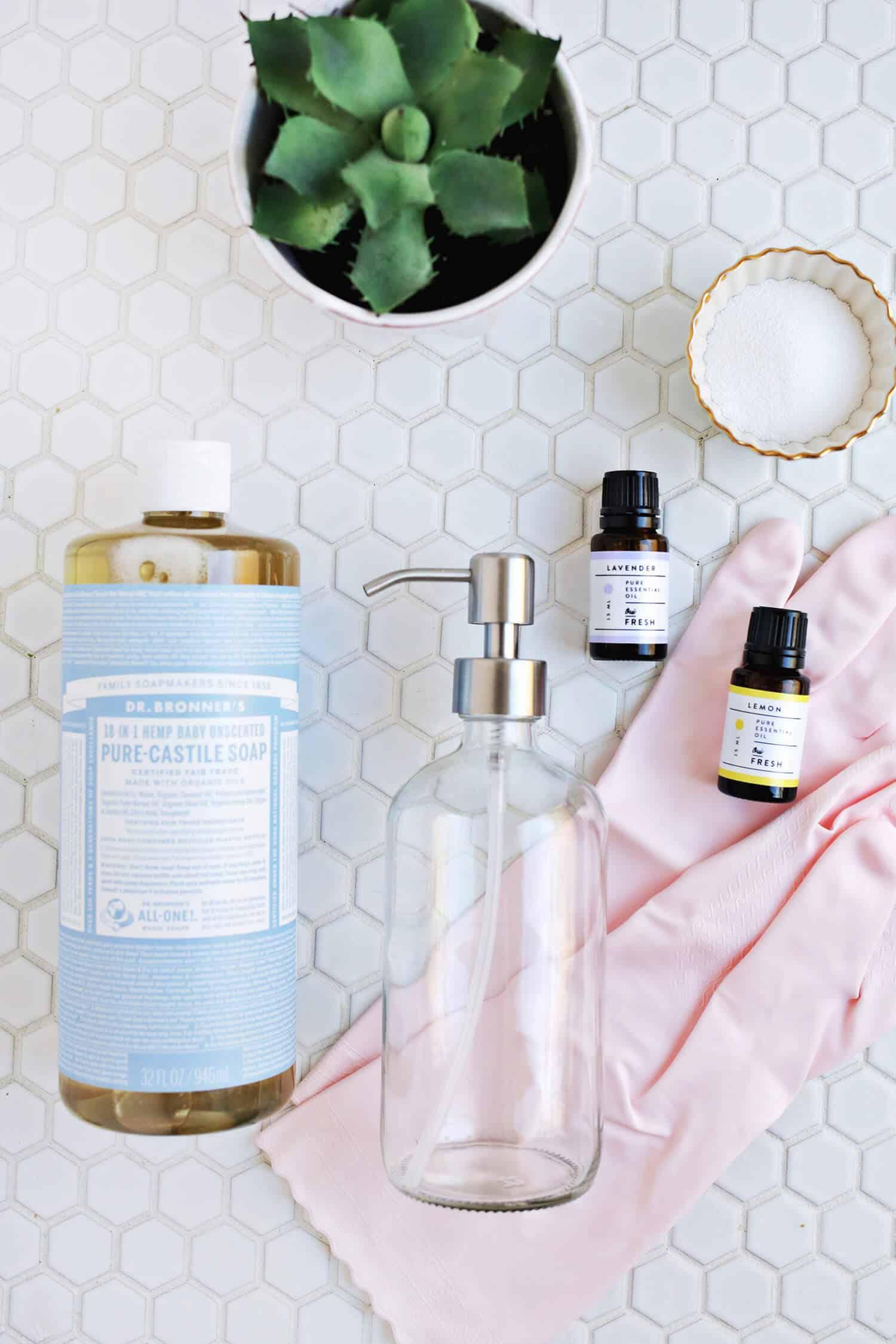 All Posts A Beautiful Mess Splash Bottle Acs Series Lavender Lemon Dish Soap Makes 1 2 Cups
