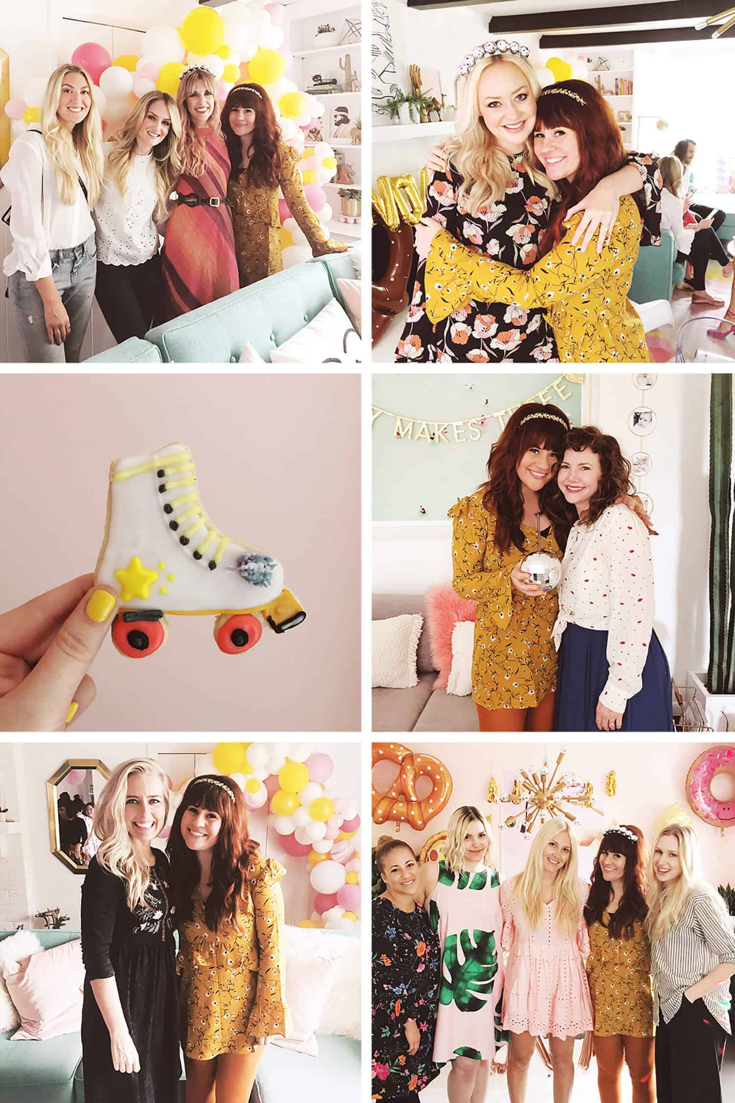 Elsie S Baby Shower S A Beautiful Mess