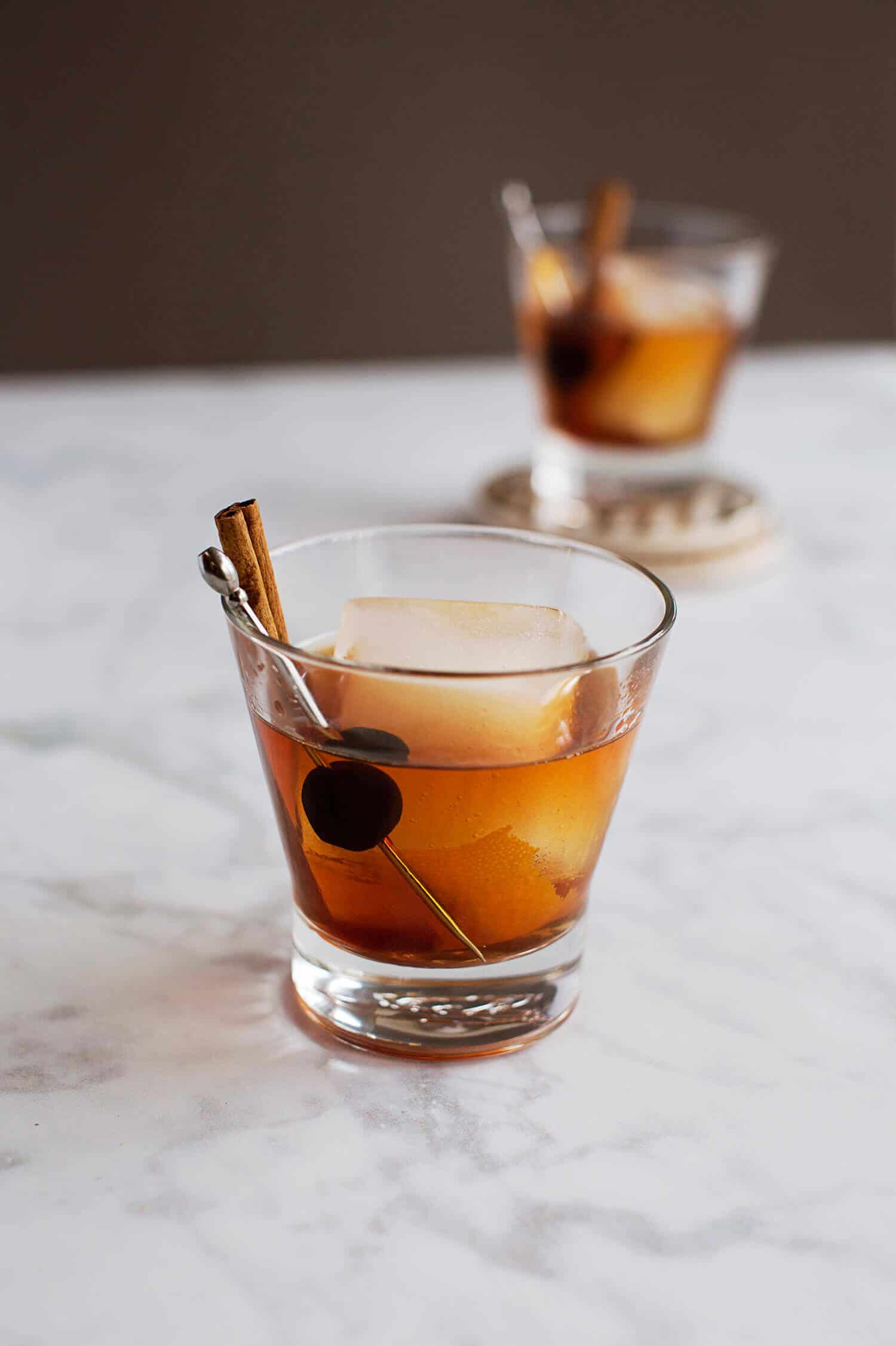 Classic cocktail recipes old fashioned 80