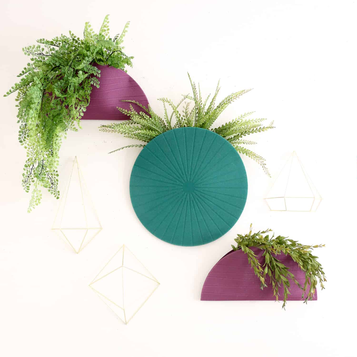 How-to-Turn-Placemats-into-Hanging-Planters-8