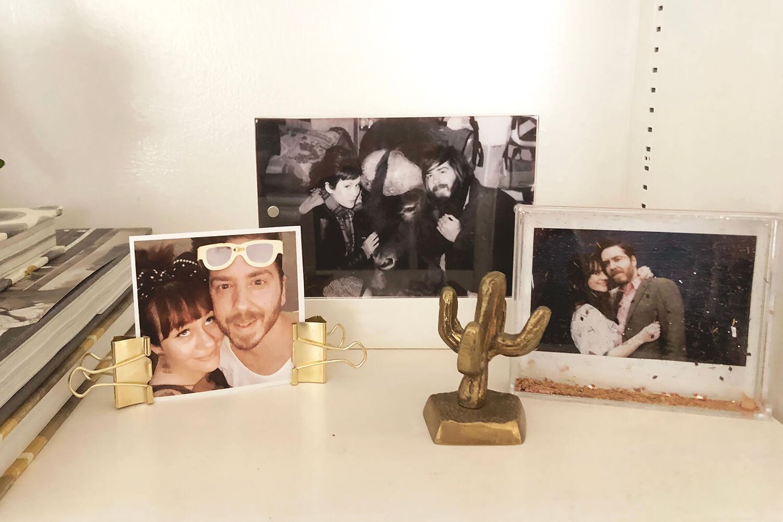 5 (einfache!) Möglichkeiten, Familienfotos anzuzeigen