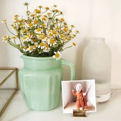 5 simple ways to display family photos - Home Decor 101
