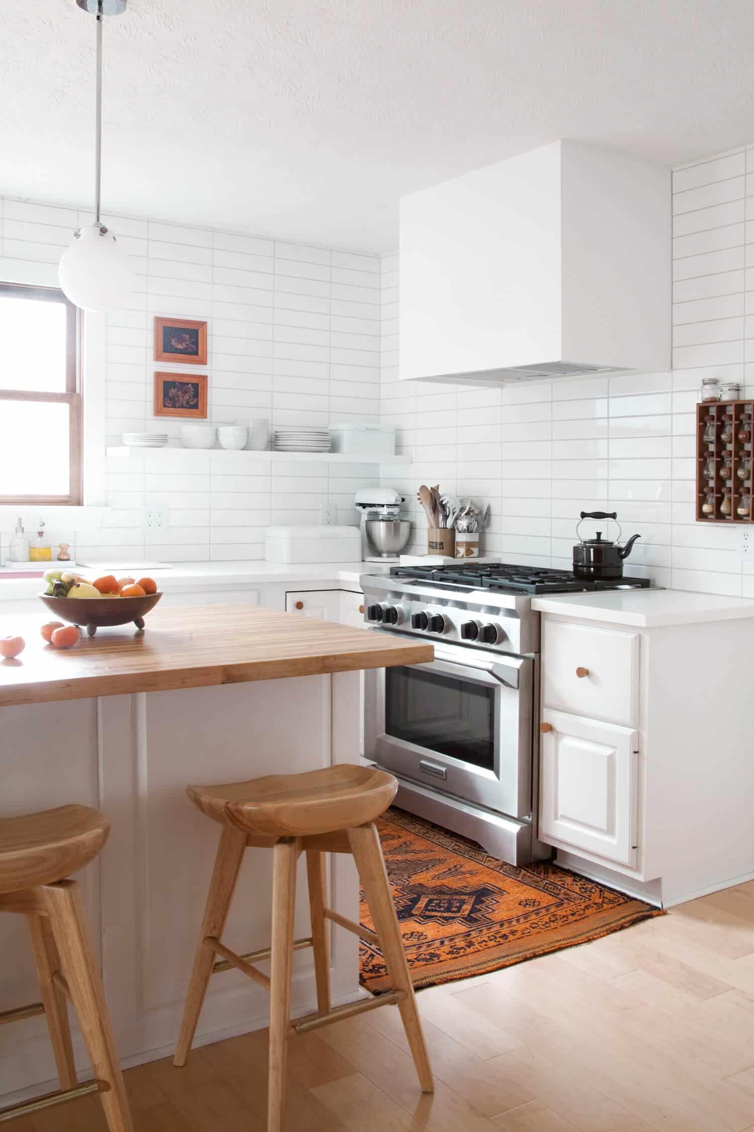 Mandi S Kitchen Renovation Reveal A Beautiful Mess