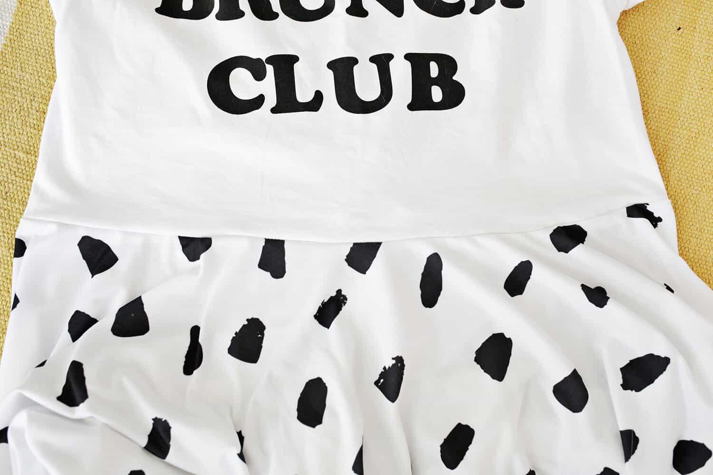 Make A Dress From Any T-Shirt! | A Beautiful Mess | Bloglovin'