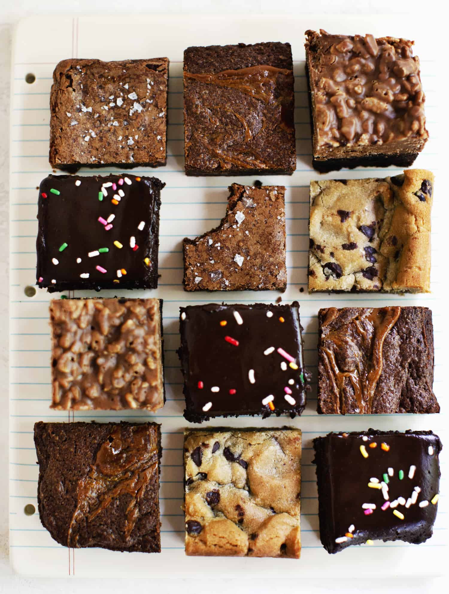 The Best Brownie Recipes on the Internet