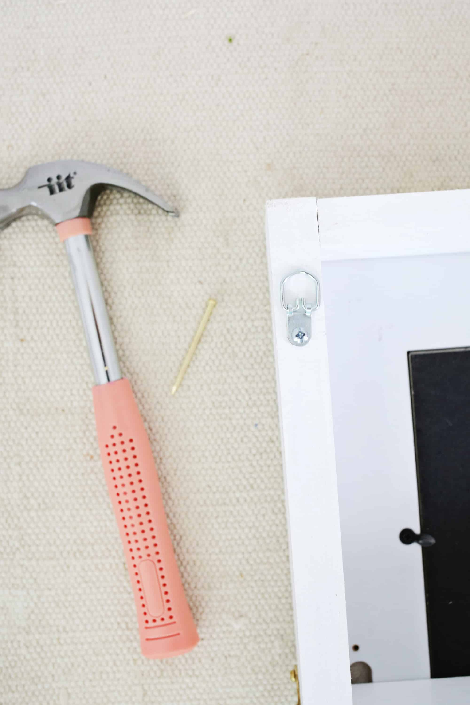 Versteckte Hausapotheke DIY