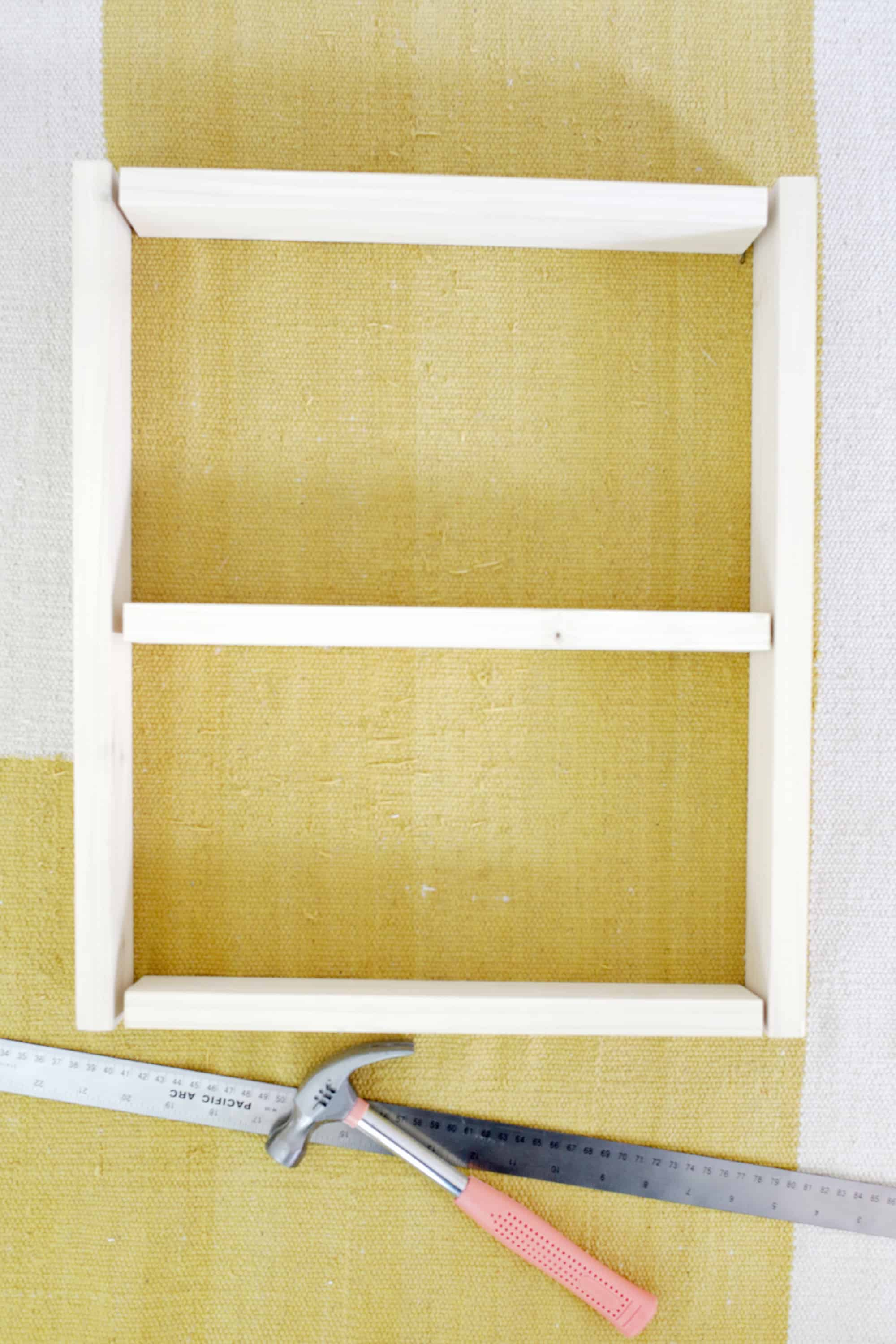 Hidden Medicine Cabinet Diy A Beautiful Mess