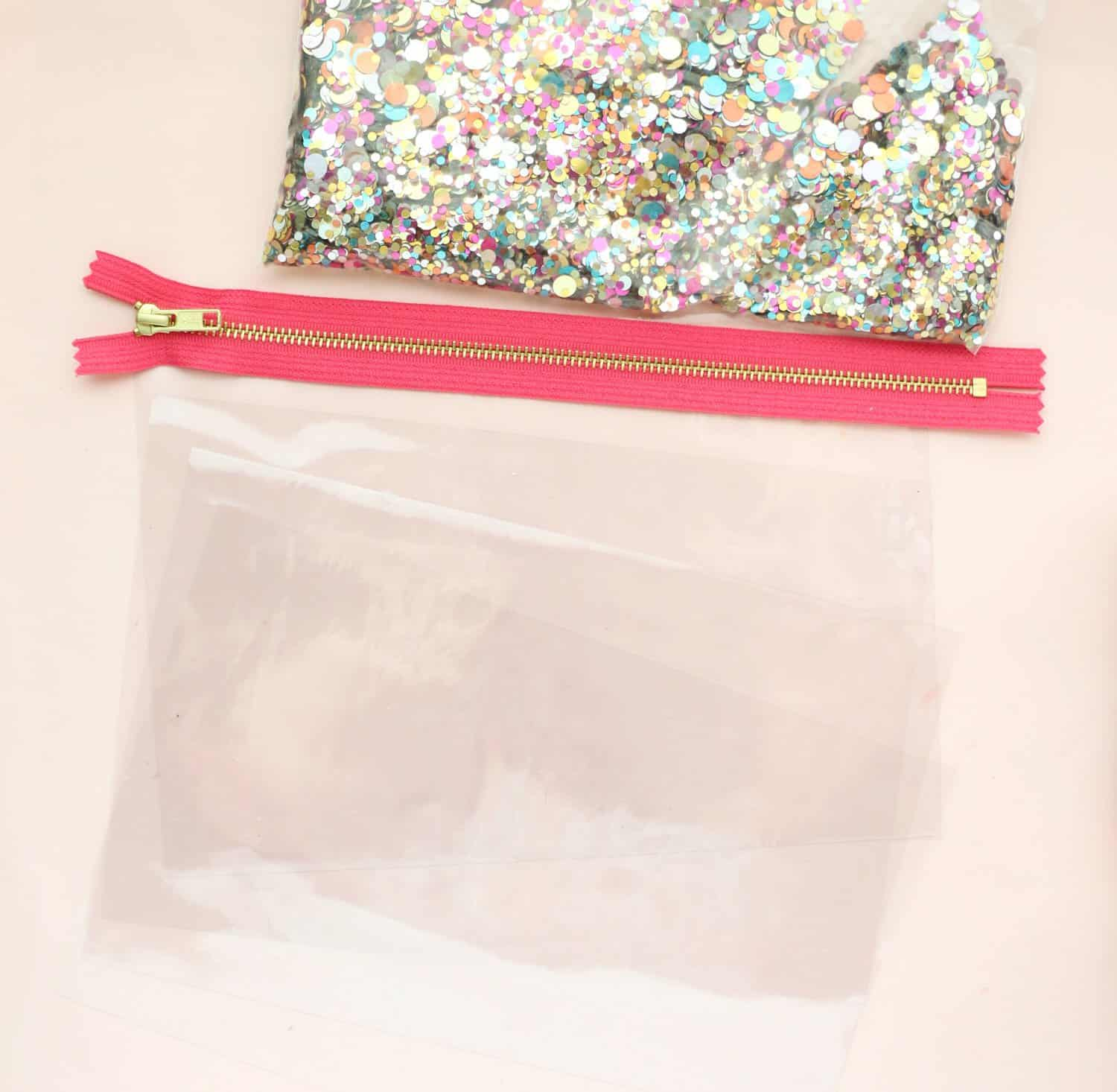 Diy Water Resistant Zip Pouch A Beautiful Mess