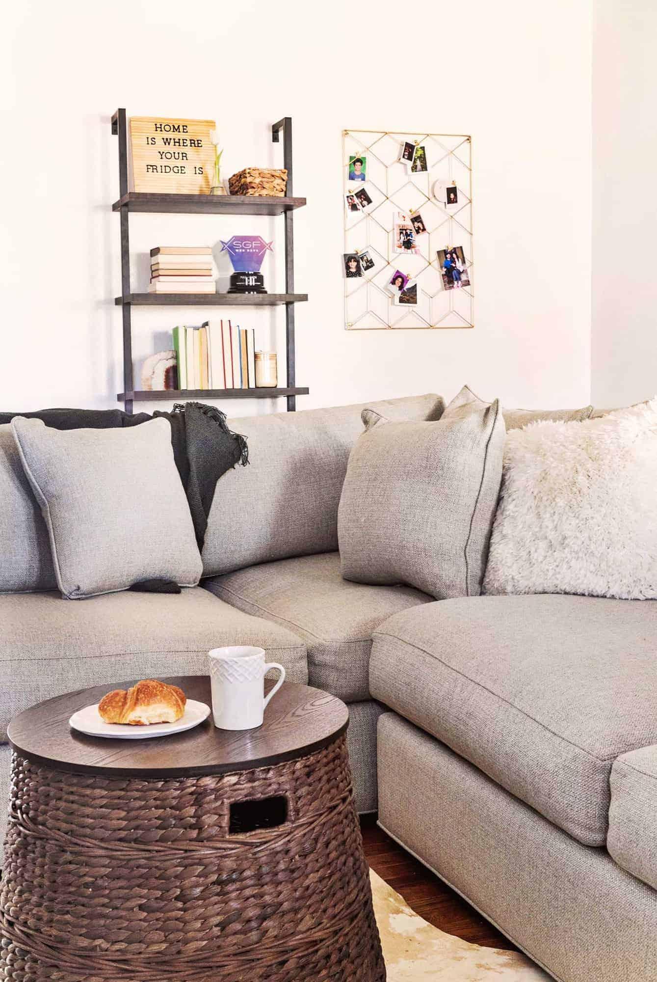 8 ways to add storage to your home