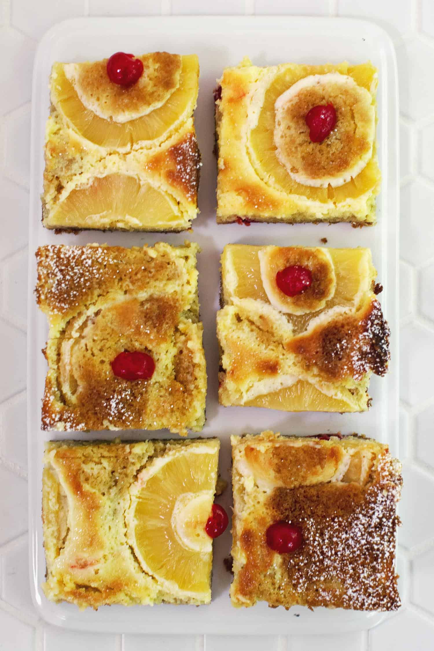 Recipe Using Pineapple And Butter Cake Mix