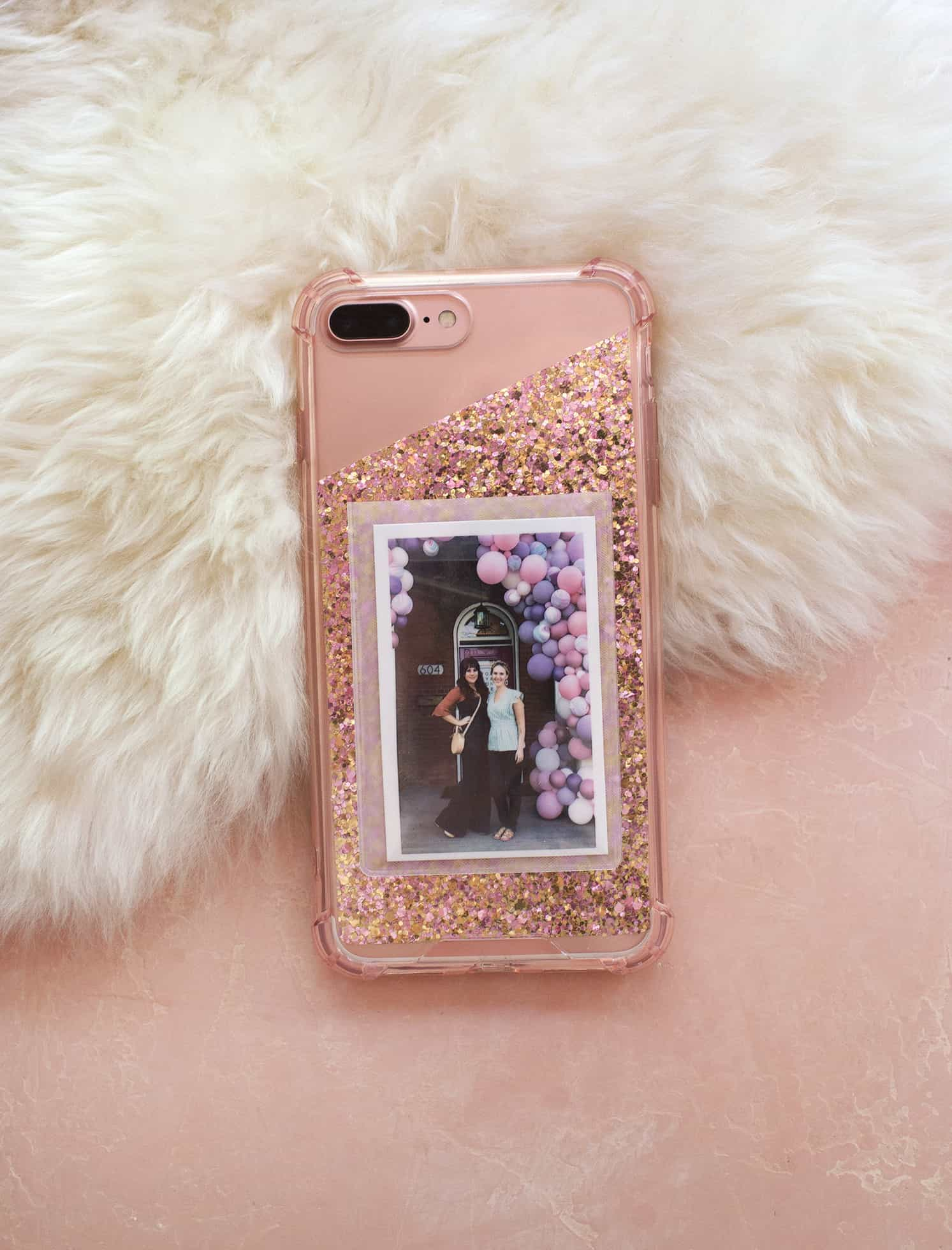DIY Photo Cell Phone Case 1 1