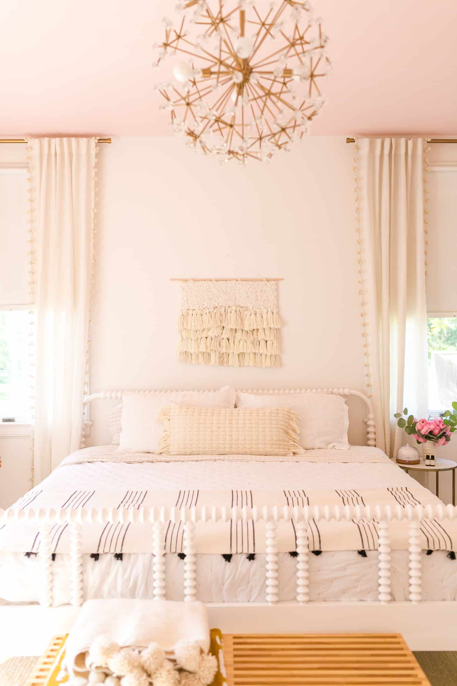 Elsie S Master Bedroom Tour A Beautiful Mess