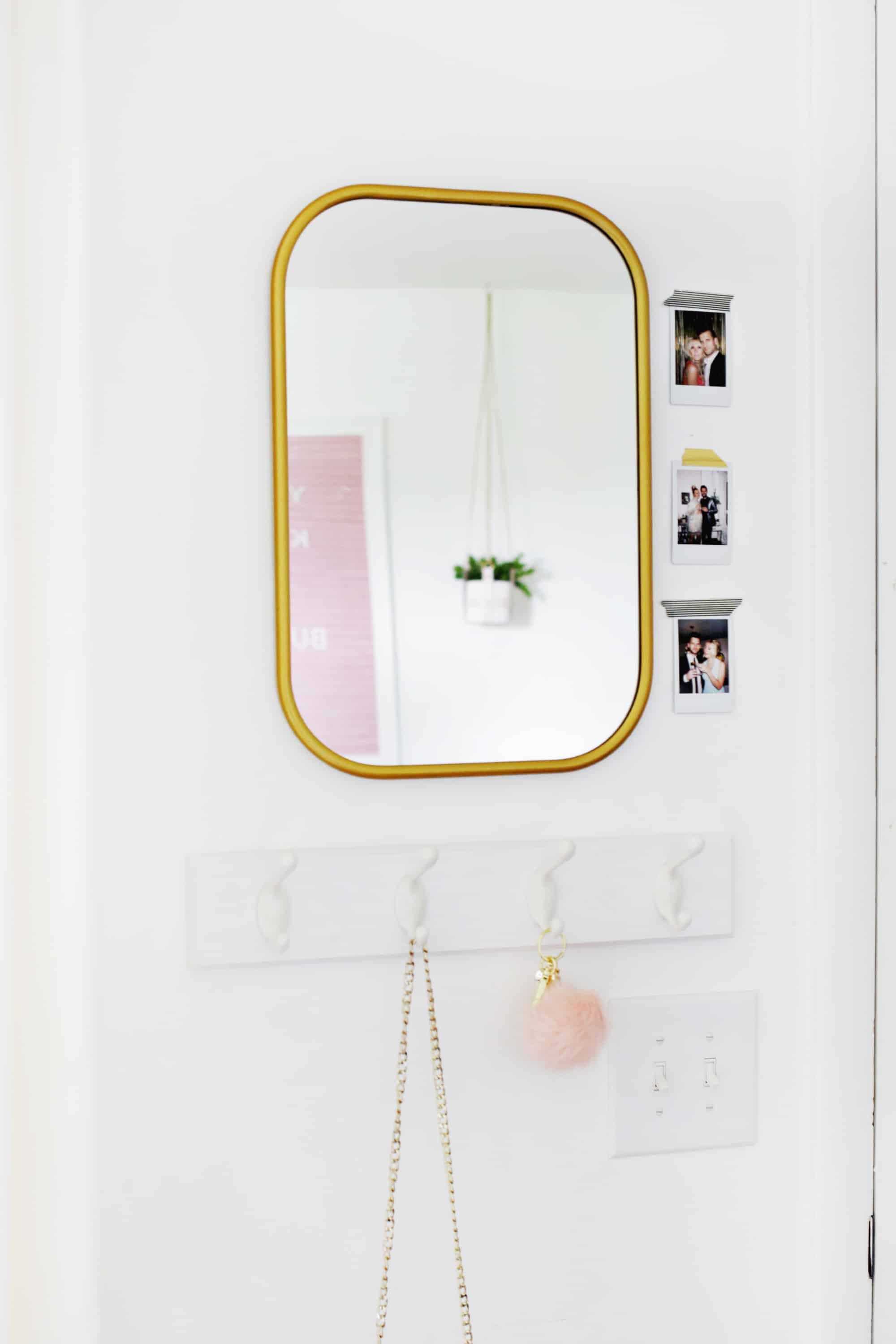 5 Places In Your Home Where You Should Hang A Mirror A Beautiful Mess,Different Types Of Flower Arrangement With Pictures And Names