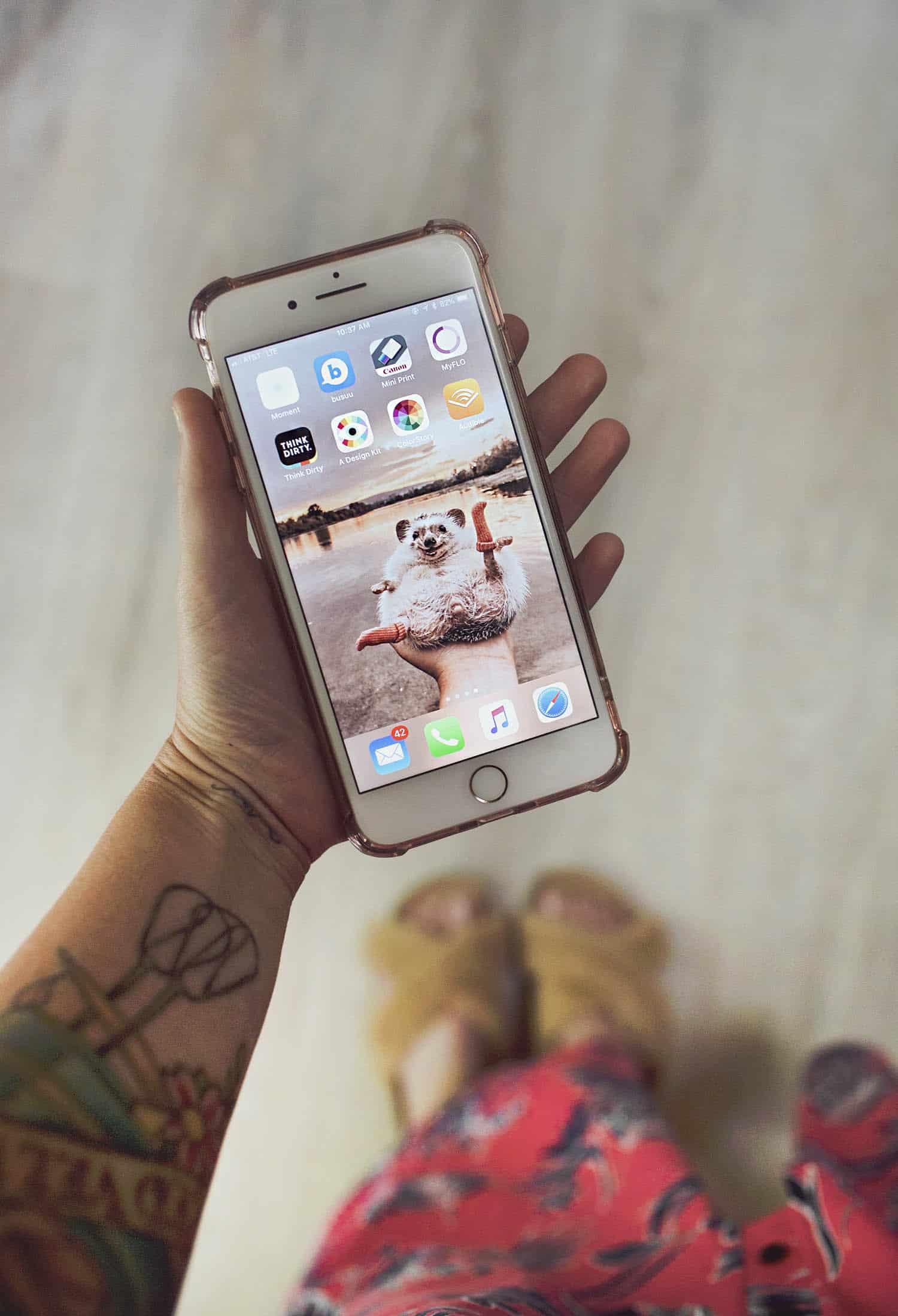 Five Apps I'm Loving Lately