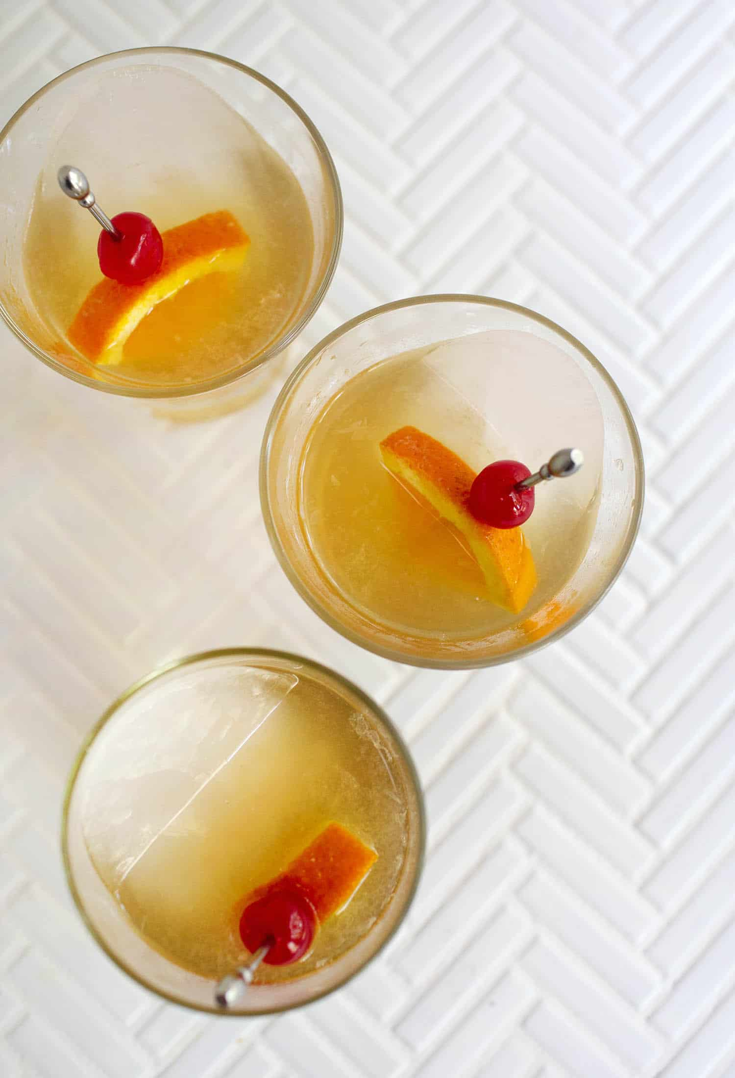 Amaretto Sours A Beautiful Mess