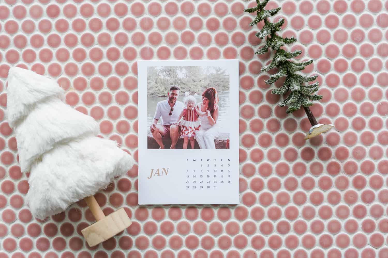 2019 Calendar Template A Beautiful Mess