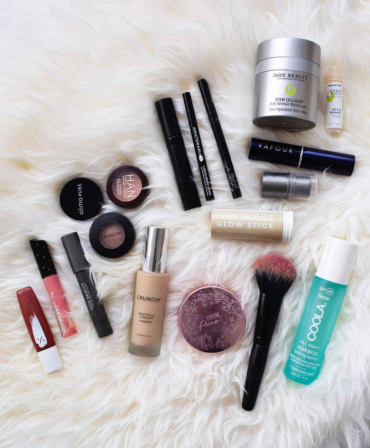 Emma's Everyday (Natural) Makeup