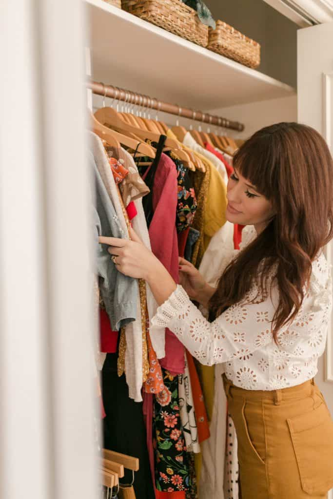 Elsie S Guide To Decluttering And Closet Sales A
