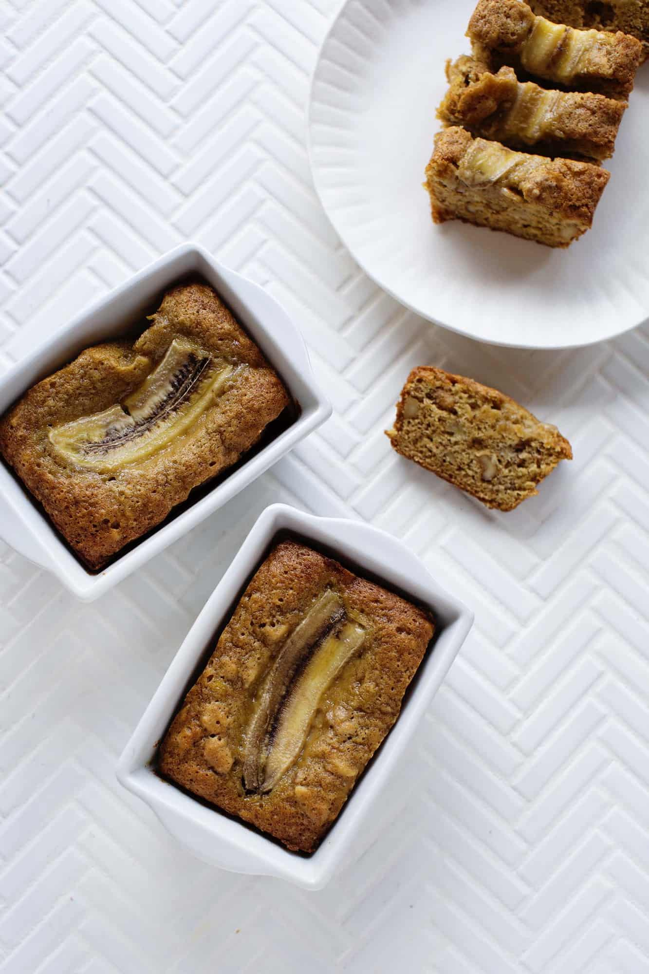 Banana Bread Recipe With One Banana