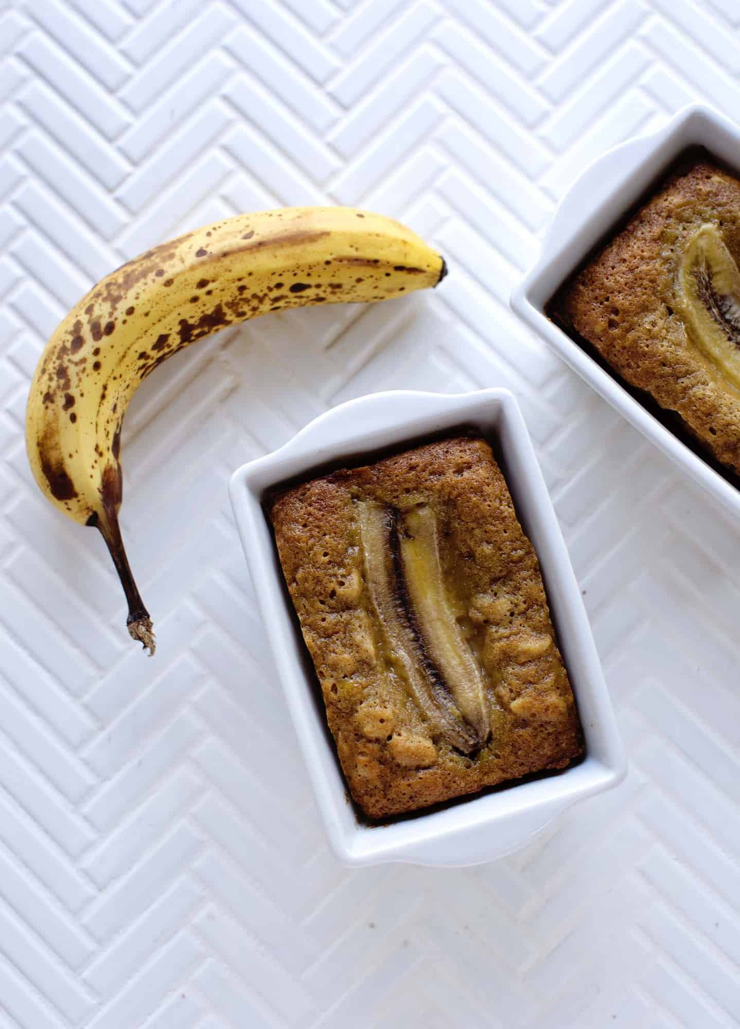 One Banana – Banana Bread