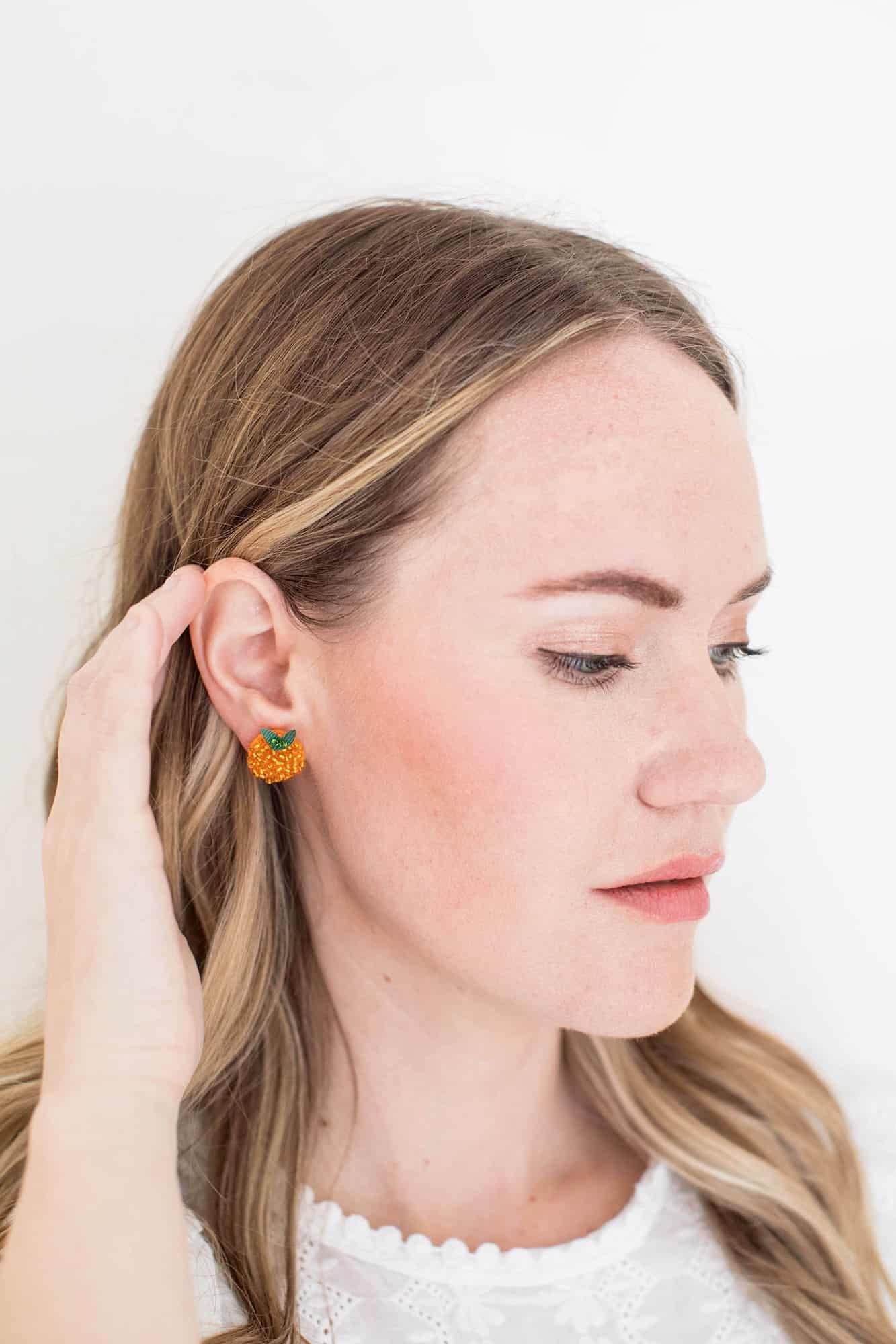 easy seed bead earring designs