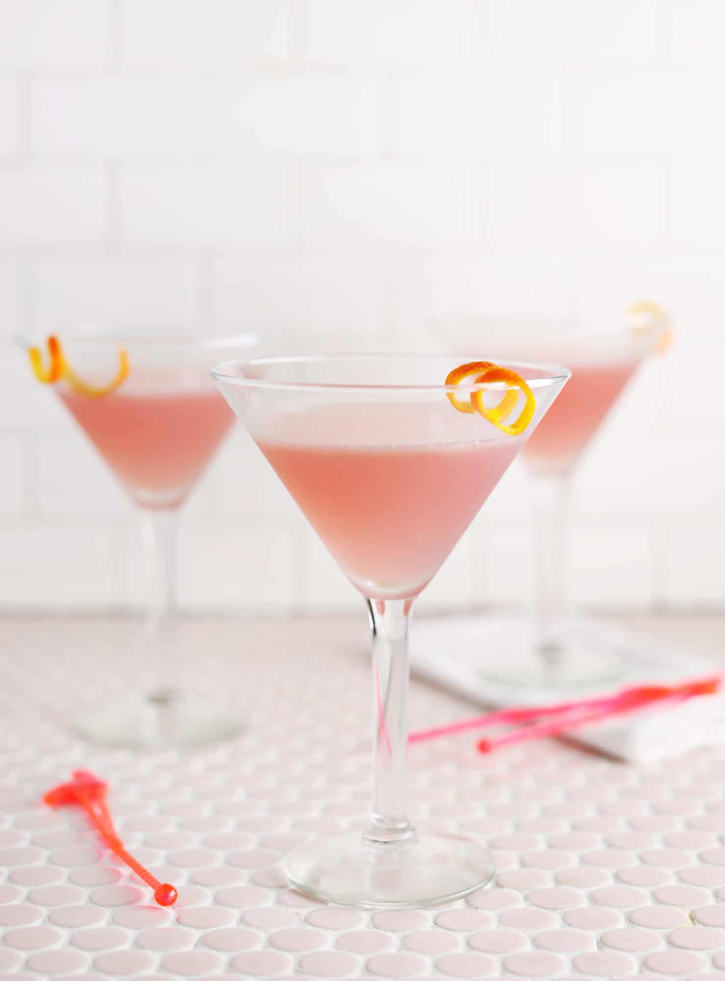 Easy Cosmo Recipe A Beautiful Mess