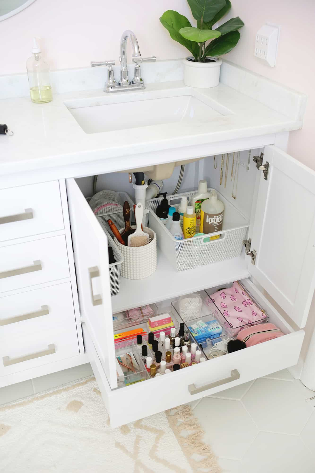 5 Bathroom Storage Mistakes And How To Fix Them A Beautiful Mess