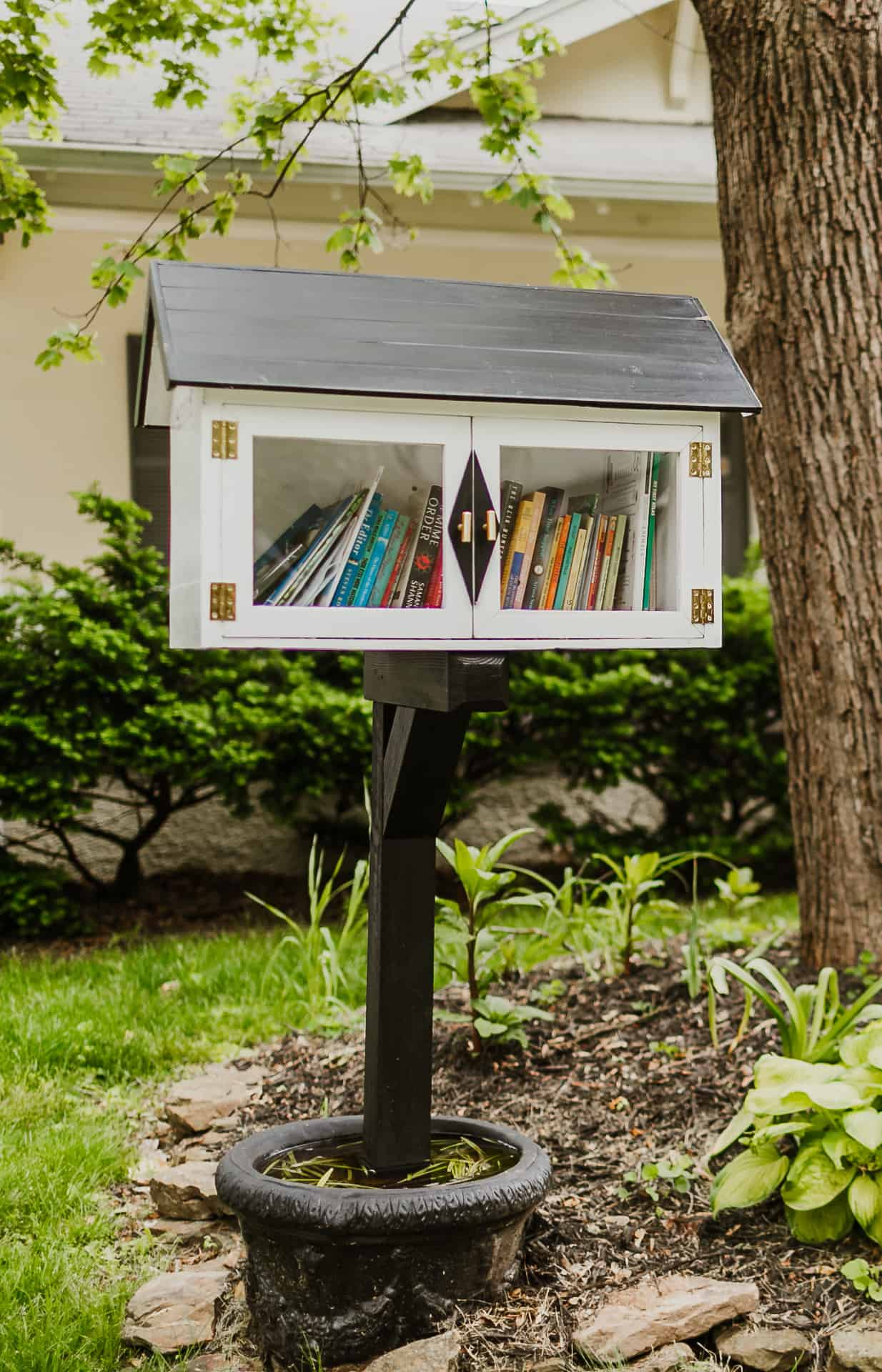 Our Neighborhood Little Free Library