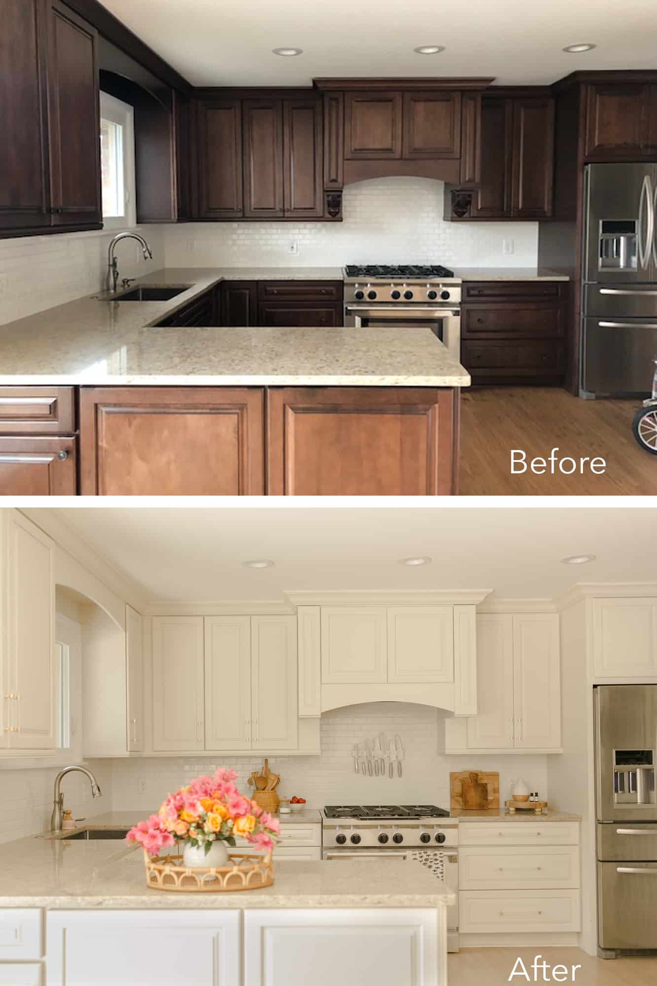 What S The Best Paint For Kitchen Cabinets A Beautiful Mess