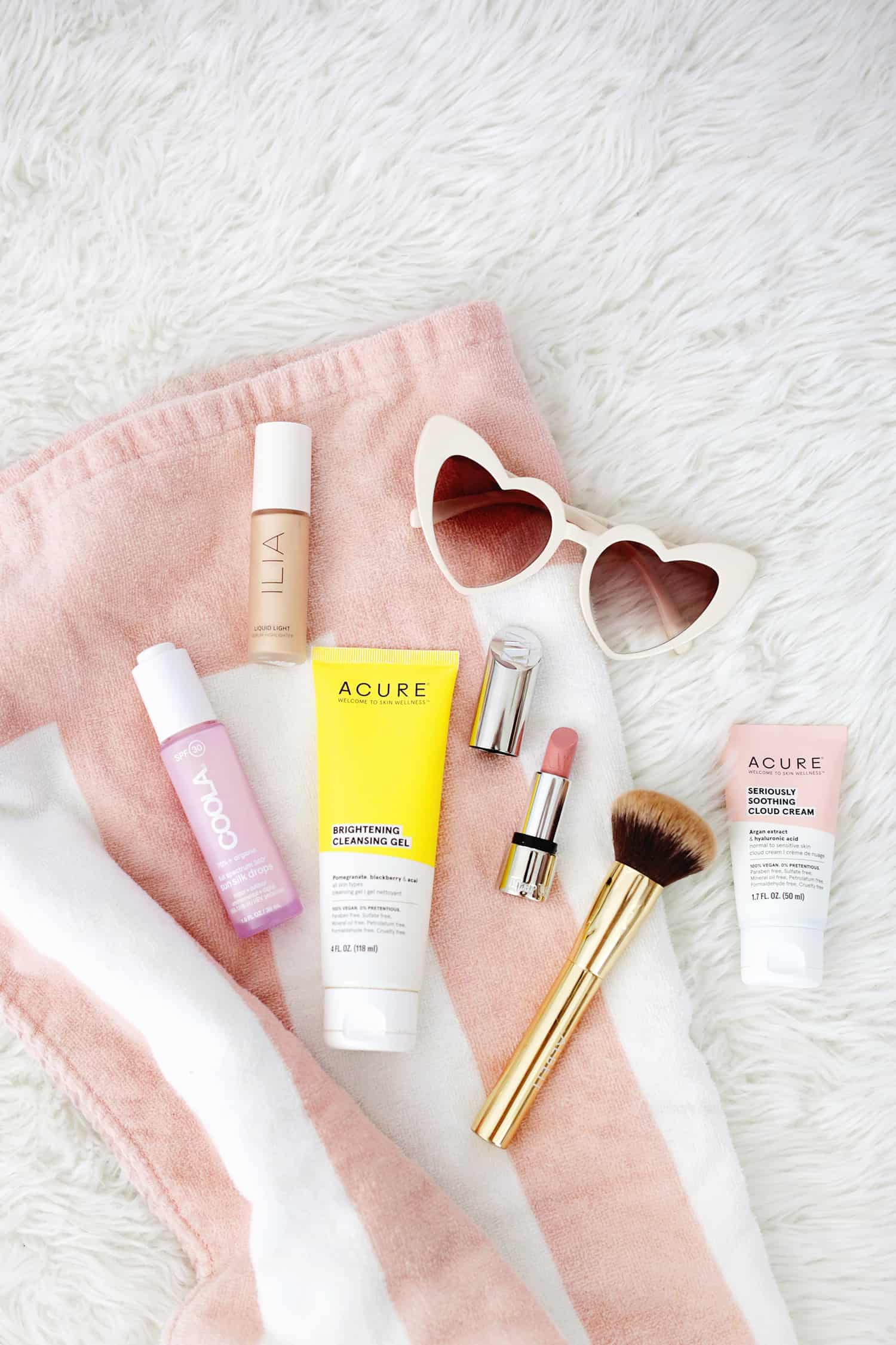 The Best Clean Summer Beauty Products A Beautiful Mess