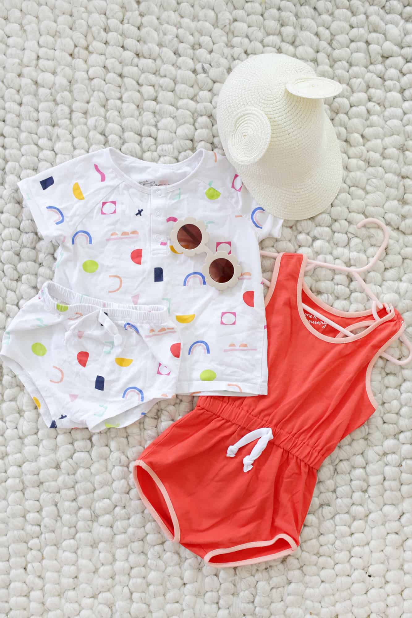 Our Favorite Summer Clothes for Kids!