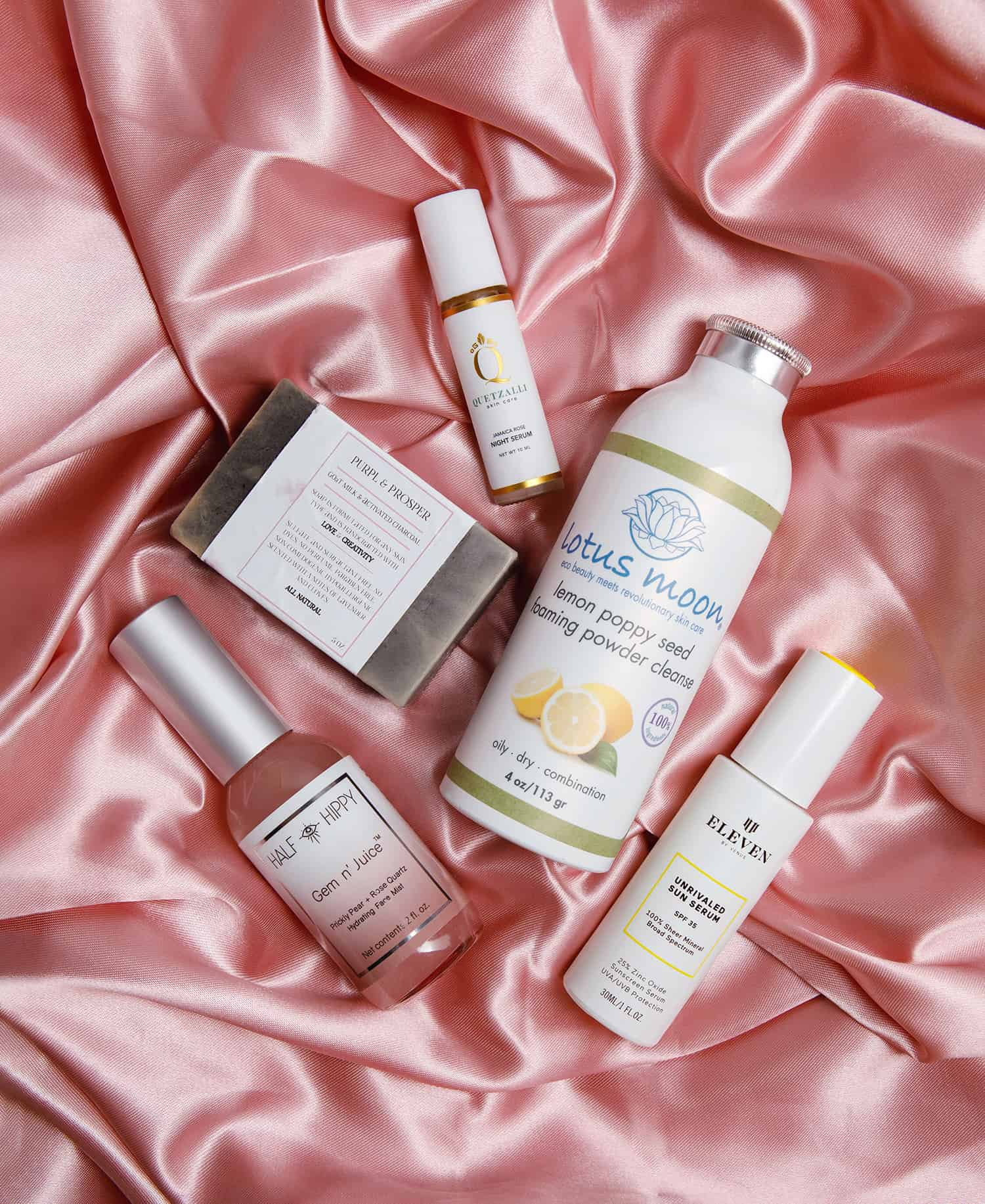 5 Clean Beauty Brands by Women of Color You Need to Know