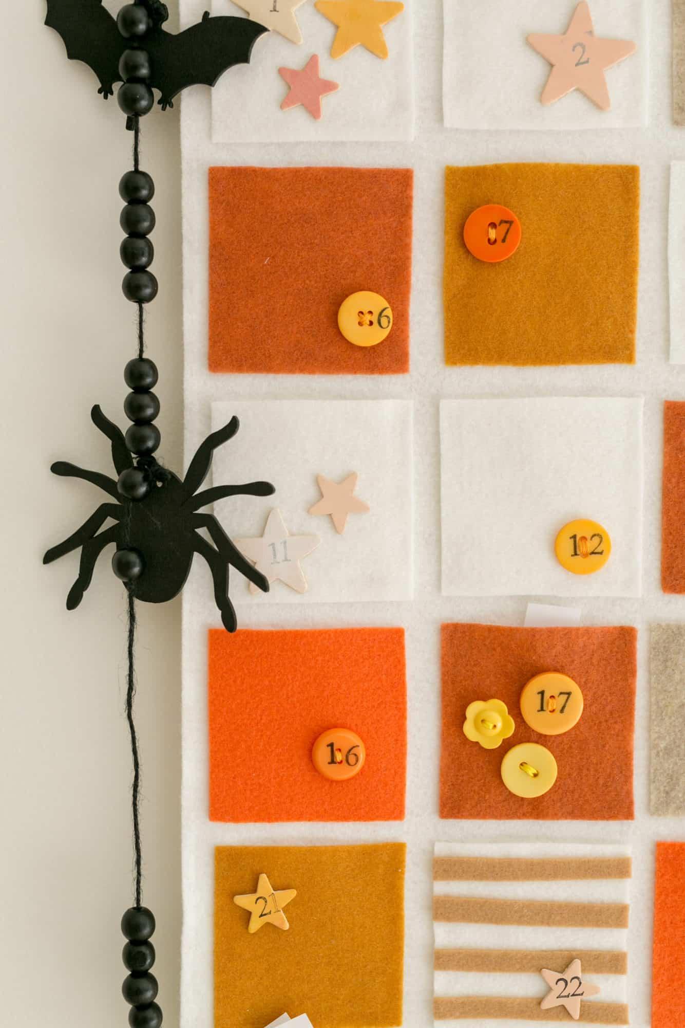 Halloween Advent Calendar 1 3 scaled