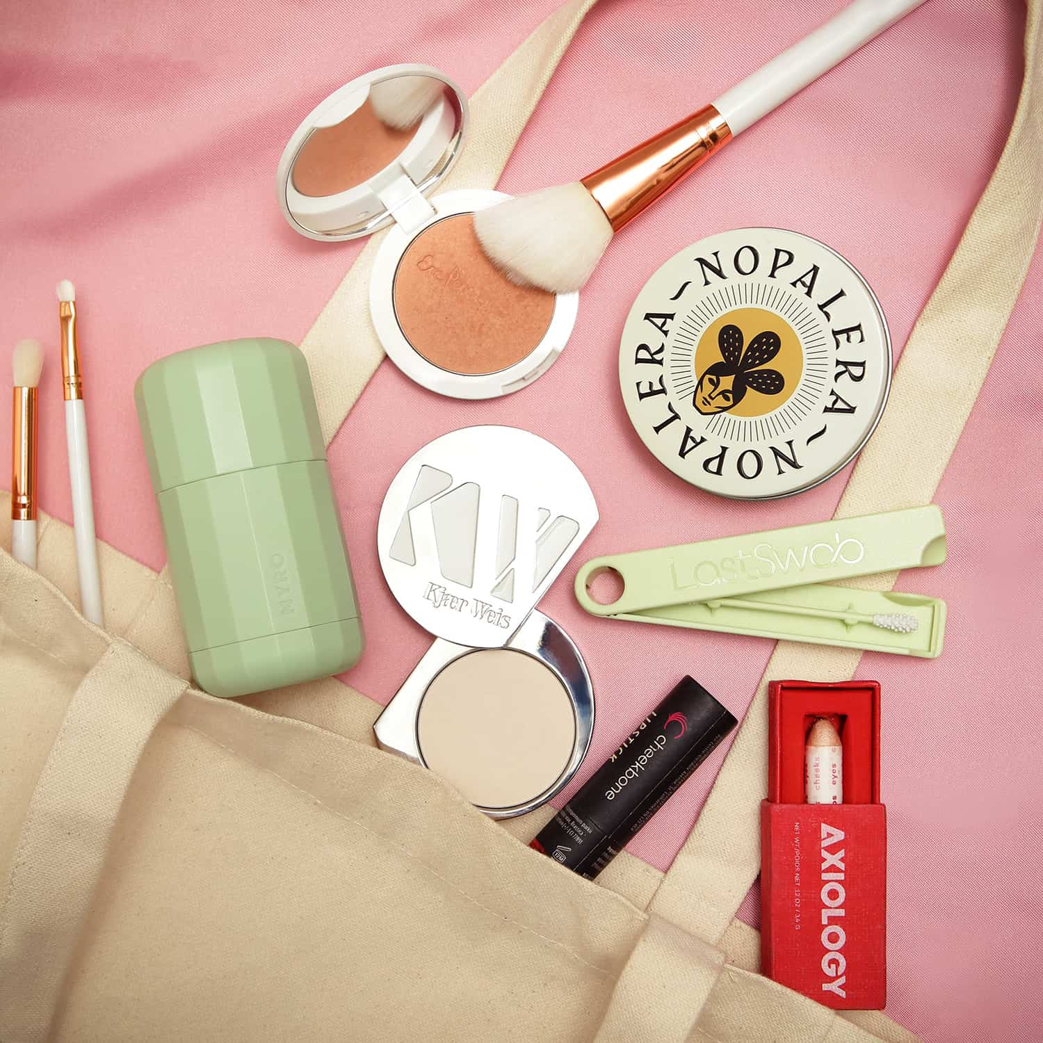 7 Beauty Brands To Get You Started On a Low-Waste Journey