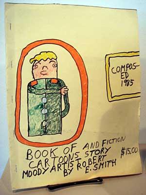 Robert_e_smith_book