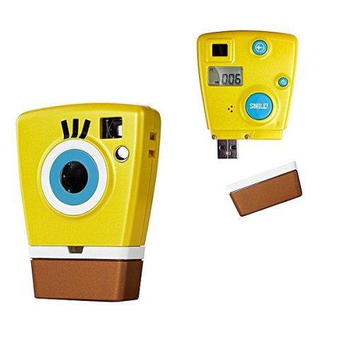Nickelodeon-spongebob-camera